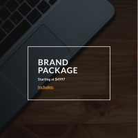 Rufus Burns - Brand Consulting Service