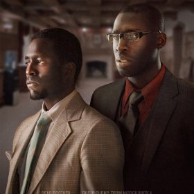 Dear Brother - Rufus Burns / Tosin Morhunfola / Daniel Skubal -