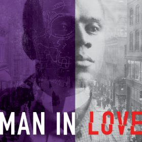 Man In Love - Rufus Burns - Kansas City Repertory Theatre