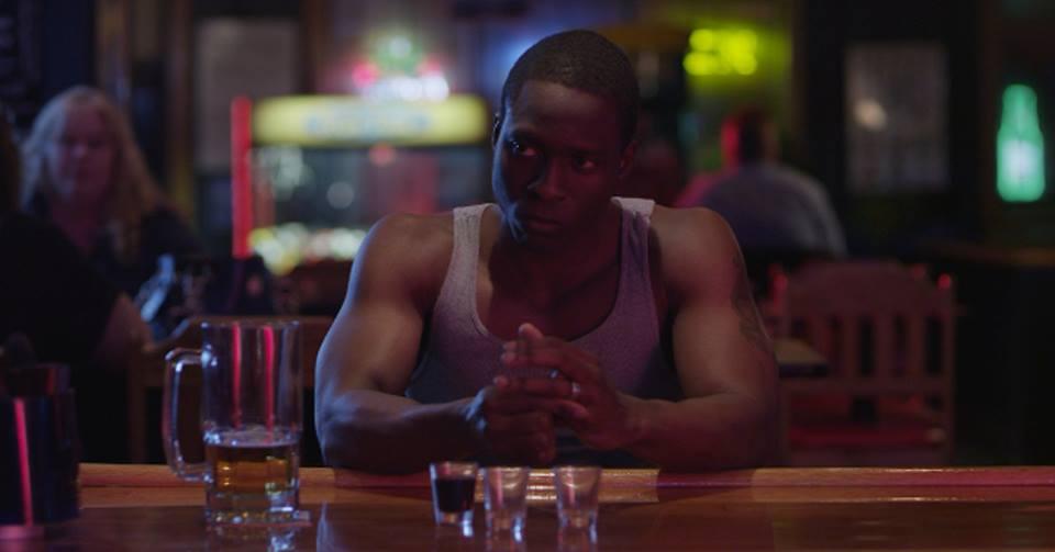Terrible Love Film - BTW - Rufus Bar