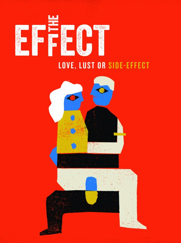 The Effect by Lucy Prebble @ Unicorn Theatre KC