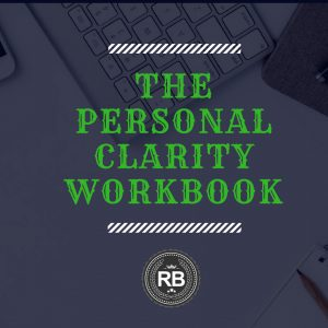 The Personal Clarity Workbook