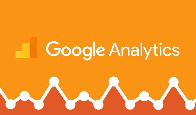 Google Analytics -
