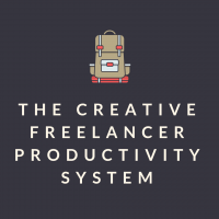 The Creative Freelancer Productivity System
