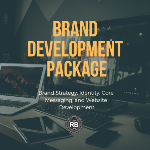 Brand Development Package